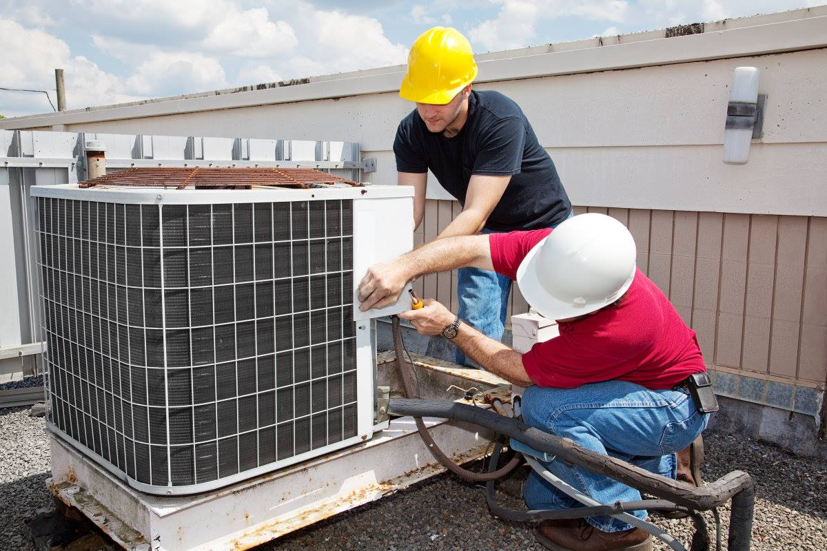Cooling Kings Mechanical HVAC Contractor {location}